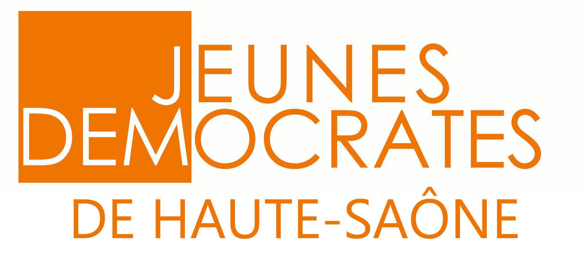 Jeunes Démocrates de Haute-Saône