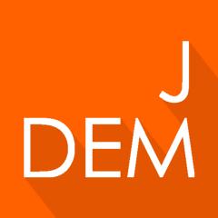 JDEM : une nouvelle équipe nationale