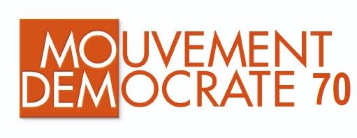Mouvement Démocrate 70